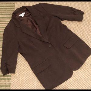 CWC Jacket 10